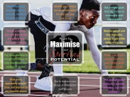 10 Ways to Maximise Your Sporting Potential | Nathan Wood Consulting