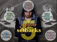 5 Ways To Recover From Setbacks | Nathan Wood Consulting